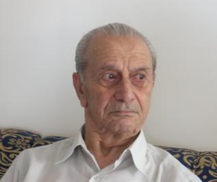 AhmadTarikihi20100910-II_Tabriz