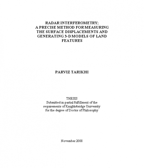 A copy of original Thesis in full (pdf) - the Academic & Research