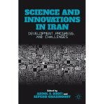 Science and Innovations in Iran: Development, Progress, and Challenges-Aerospace