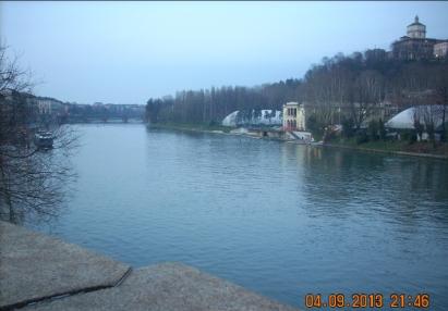 20130409_Turin-Italy-Po river-I