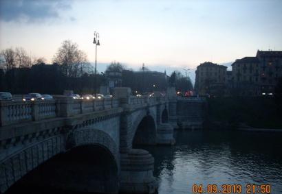 20130409_Turin-Italy-Po river-IV