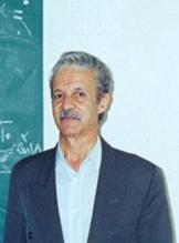 Mr Abdol-Jabbar Tebyani