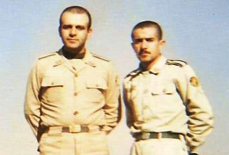 1987_Jamshid Moradi & Parviz Tarikhi- II
