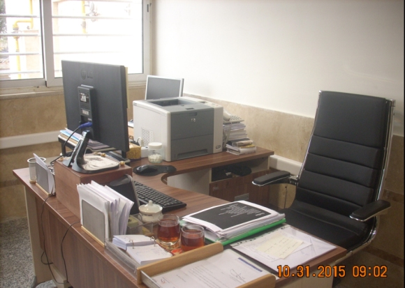 20151031_National Remote Sensing Lab-ASC-My Office